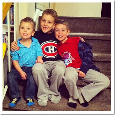 my3sons
