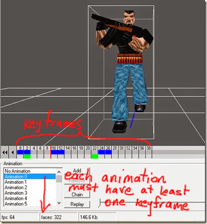 Check each animation has at least one frame