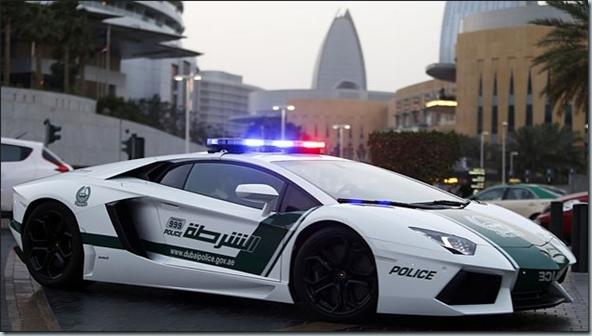 Polisi Dubai Dibekali Sejumlah Mobil Mewah 3   foto   Tempo.co