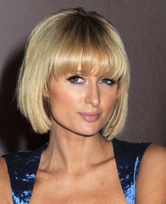 Modern Cute Bob Haircut Ideas