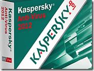 Vinci una licenza Kaspersky Anti-Virus 2012 con Guidami.info