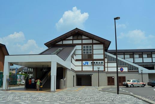 69 - Glória Ishizaka - Arashiyama e Sagano - Kyoto - 2012