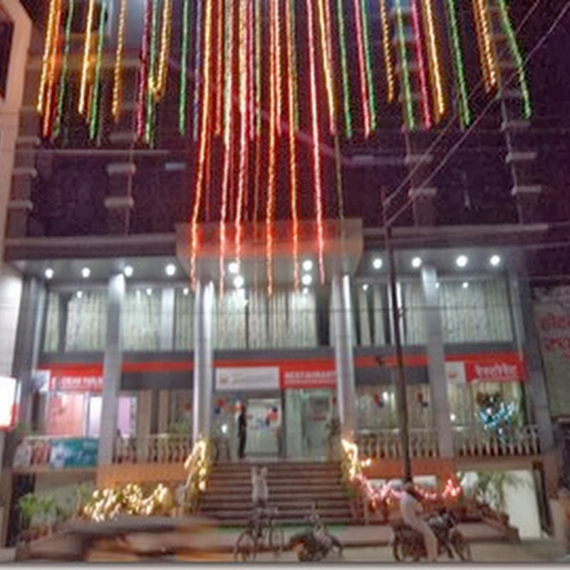'तमसो मा ज्योतिर्गमय है दीपावली का सन्देश |