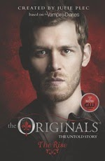 The Originals The Rise book cover
