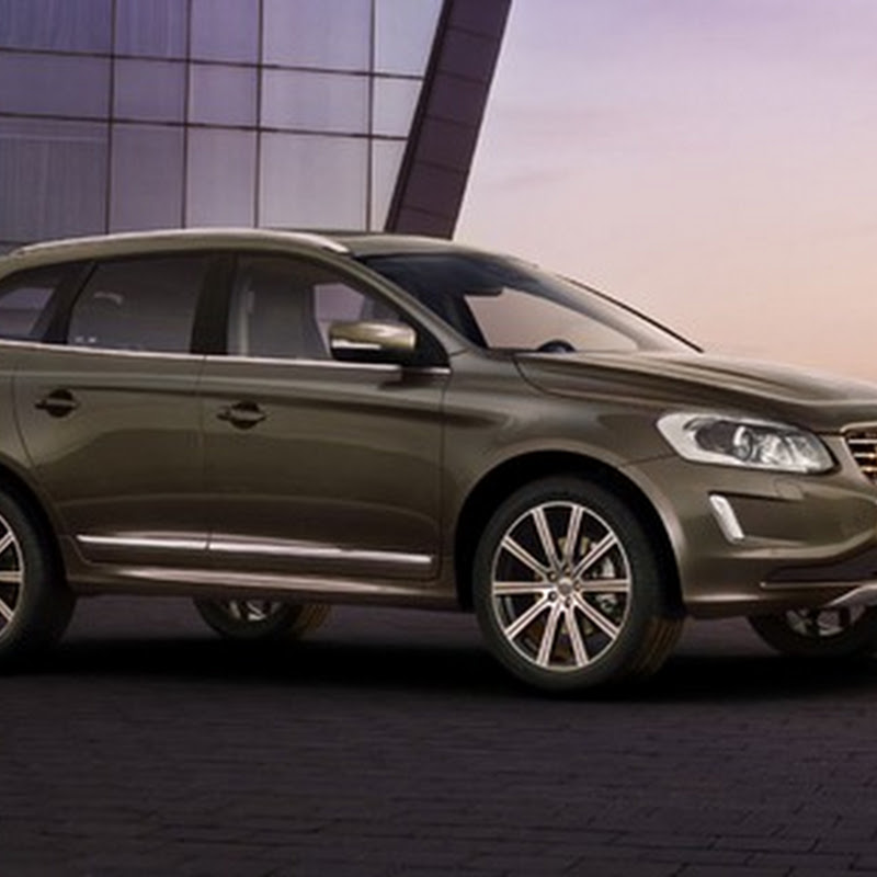 Volvo Sc 60: 2014 Volvo XC60 Review And Specs, Auto Trend Review Specs