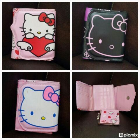 Hello Kitty Murah Aksesoris Dompet Sarung