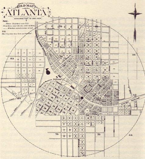 10B - Vincent Map 1853