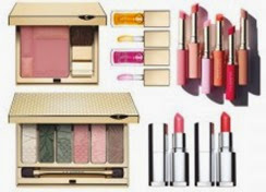 Clarins-Garden-Escape-Collection
