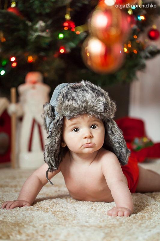 Детский новогодний фотопроект Рождественские мечты. 22. Никита и Егор (Наташа Маркова)-0236