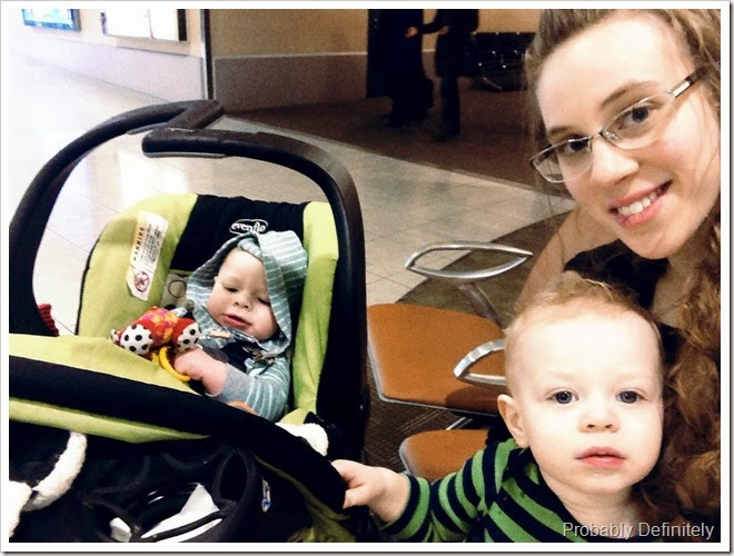 Reid, Karissa & Everett