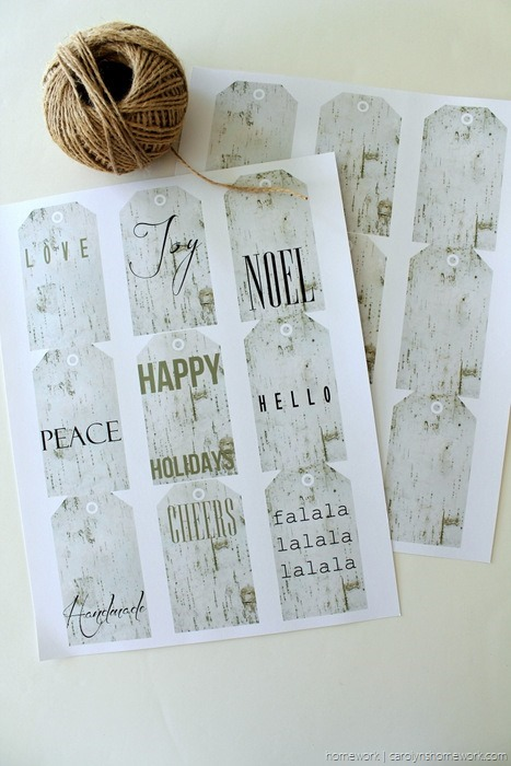 Free Printable Birch Tags via homework - carolynshomework.com  (2)
