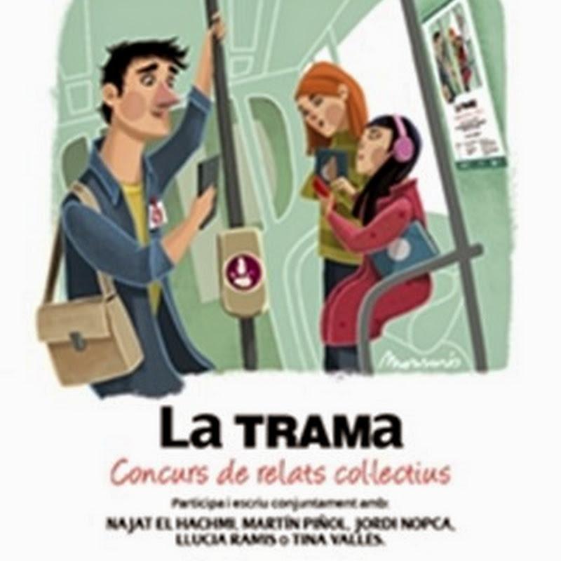 La TRAMa … Co-Ganador!!!