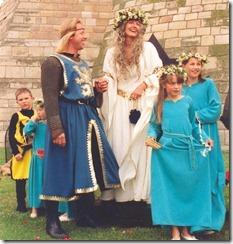 medieval theme 2