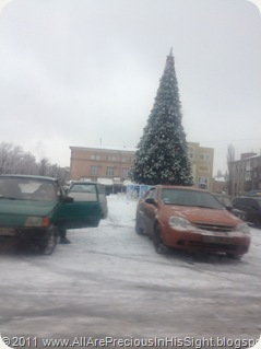 Kremenchuk, Day 2 iPhone pics 001