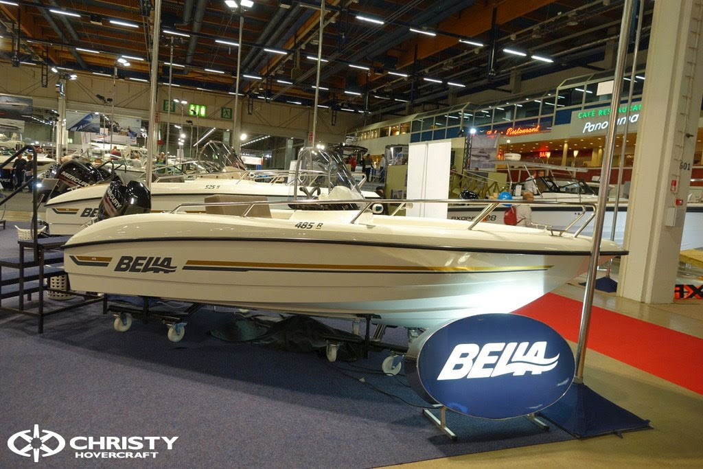 Helsinki International Boat Show 2014 | фото №9