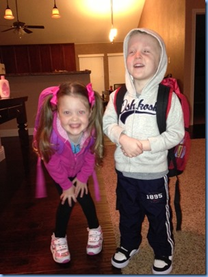 preschool a and c