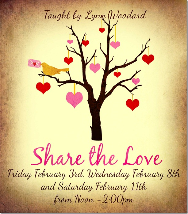 Share the Love 2 edit