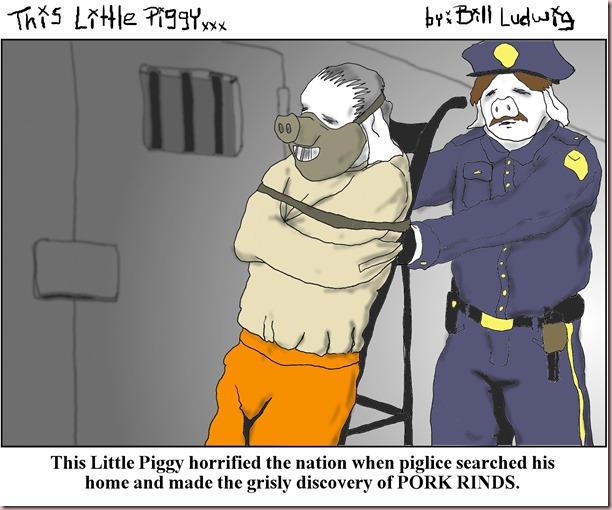 Piggy Hannibal