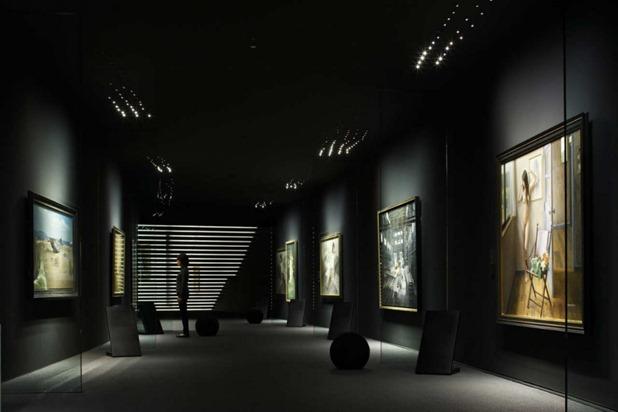 hoki museum by nikken sekkei 8