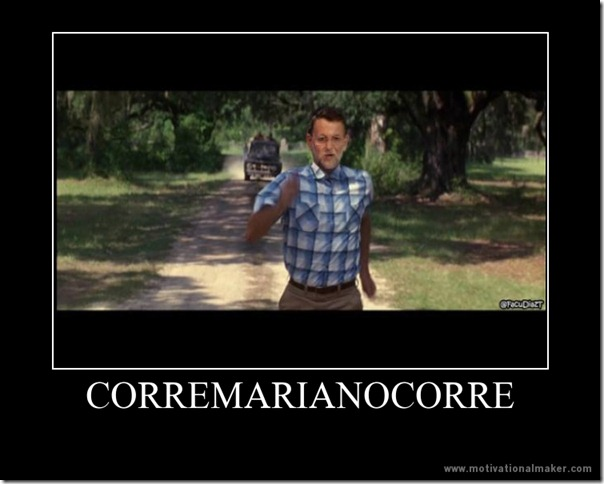 CorreMarianoCorre 2