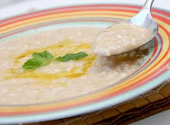Sopa de aveia