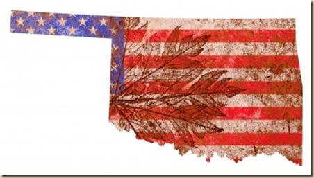 oklahoma flag 11-12-12