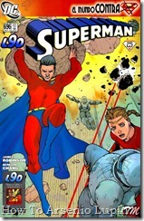 P00025 - Last Stand of New Krypton #696