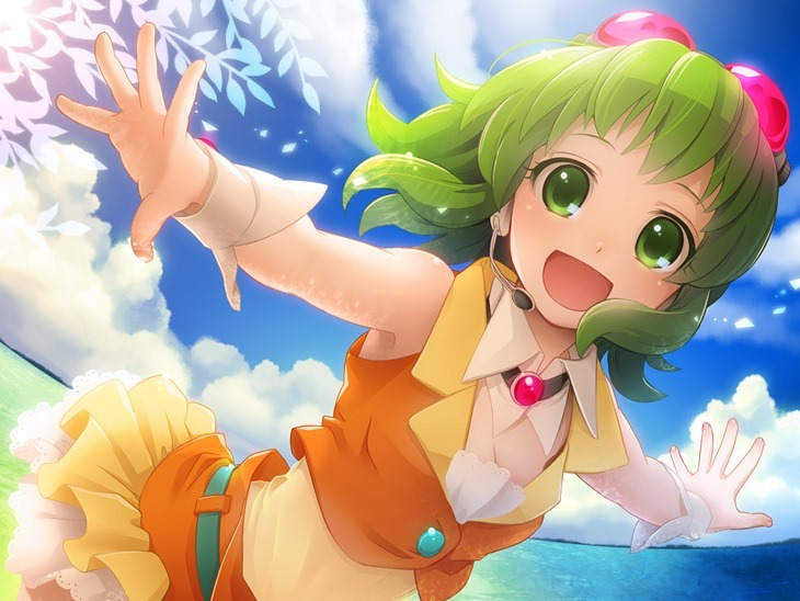 Gumi-vocaloid-characters