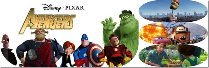О мультфильм. Pixar готовят нас к апокалипсису