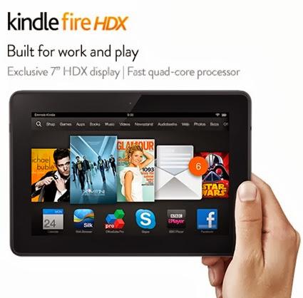 KindleHDX