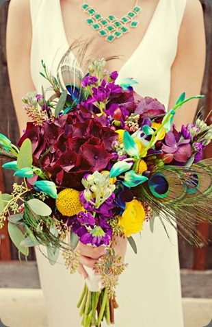 Elyse_Carters_Colorful_Wedding_by_Katherine_OBrien_Photography-03 wild bunches