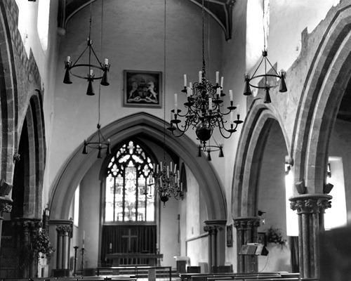 Nettleham-Church-3---Film