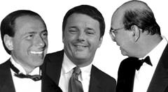 Silvio Matteo Bettino grigio