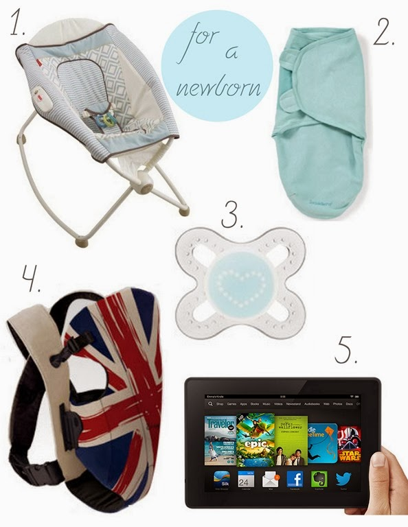 what-to-buy-newborn