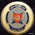 شرطة بيروت. ميداليات شعارات ورموز الجيش البناني وقوى الأمن