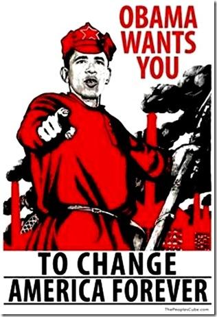 BHO Wants U to Change Amer. Forever