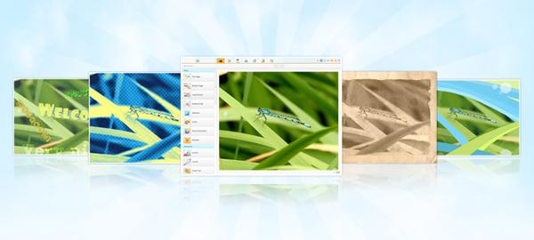 Editer des photos sans Photoshop, en ligne et  gratuitement