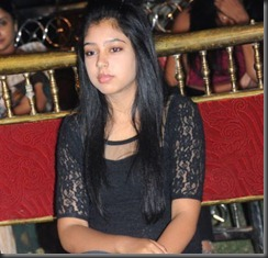 Niti Taylor Photo_sideview