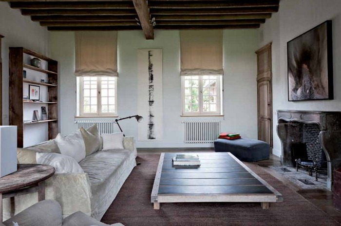 Building and Renovating with Reclaimed Materials (2)