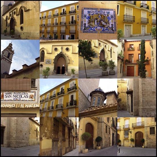 35 - la plaza de san nicolas