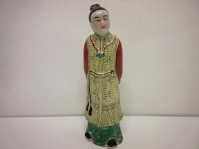 Asian Figure