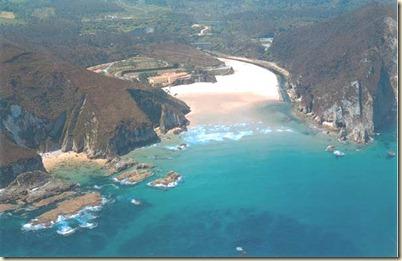La Playa de El Francàs -