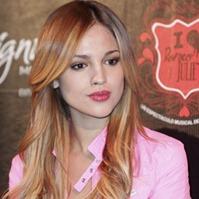 """Eiza González protagonizará """"Amores Verdaderos"""""""