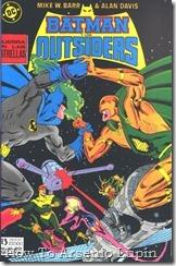 P00013 - Batman y los Outsiders #20