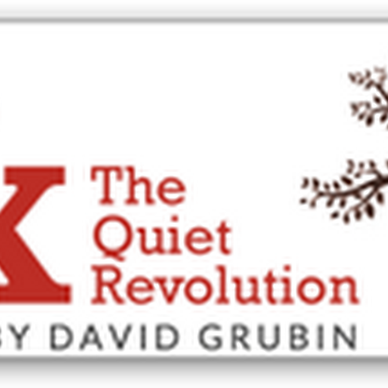 """RX-The Quiet Revolution""–Documentary Focuses on a Diverse Group of Doctors and Healthcare Professionals Transforming Medical Care and Putting the Patient at the Center of Their Practice…"
