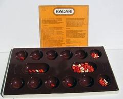 Badari-Brettspiel