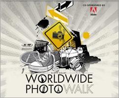 Photowalk Logo