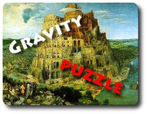 gravitypuzzle