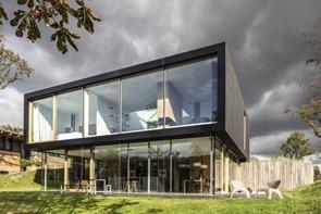 Villa-V-Paul-de-Ruiter-Arquitectos