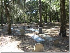 Union Cemetery gravesites